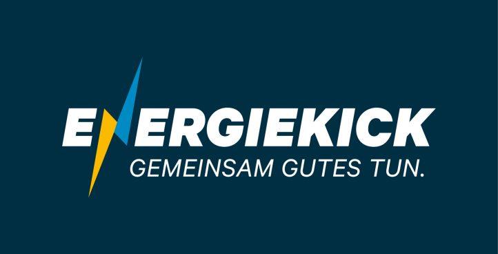 ENERGIEKICK - GEMEINSAM GUTES TUN